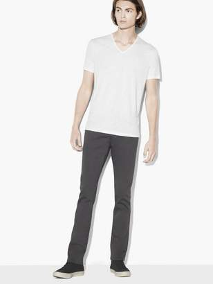 John Varvatos Knit V-Neck
