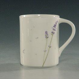 Lavender Lane Mug