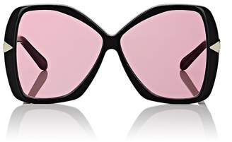 Karen Walker Women's Mary Sunglasses
