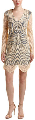 Nicole Miller Artelier Shift Dress