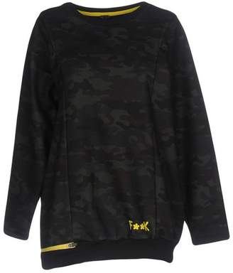 F**K PROJECT スウェットシャツ