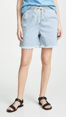 The Great Track Shorts