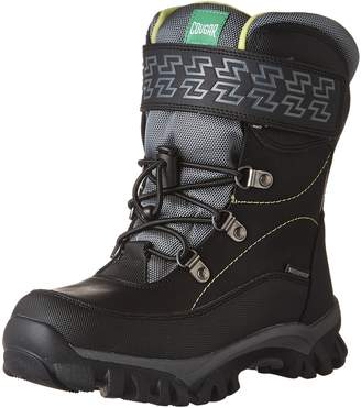 Cougar Kid's Tackle Winter Boot