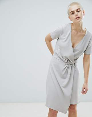 Selected Twist Dress