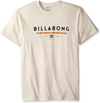 Billabong Men's Unity Tee