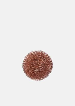 Hay Copper Sponge