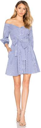 Tanya Taylor Brittany Dress