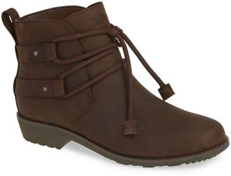 Teva De La Vina Shorty Waterproof Bootie