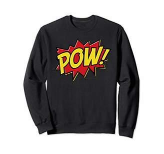 POW! Comic Book Shirt
