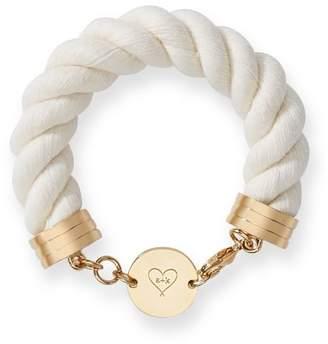 Mark And Graham Twisted Rope Bracelet
