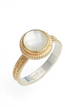Women's Anna Beck Semiprecious Stone Ring $175 thestylecure.com