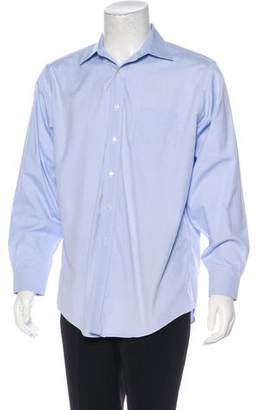 Brooks Brothers Woven Button Shirt