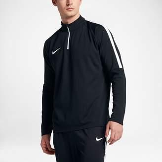 Nike Dri-FIT Academy Men's 1/4 Zip Soccer Drill Top