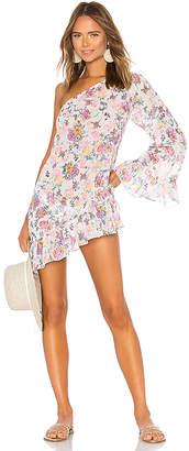 Tularosa Nala Mini Dress