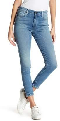 Levi's Sliver High Rise Ankle Skinny Jeans