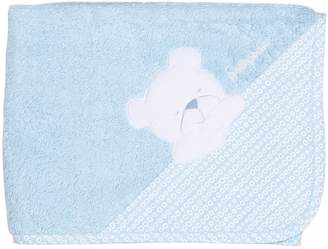 Camilla And Marc Petit Praia 80 x 80 cm Terry Cloth Towel Orson Azul