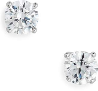 Jacmel Small Crystal Stud Earrings