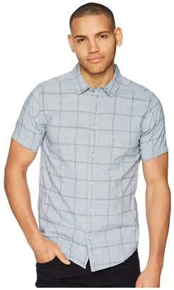 RVCA Handle Short Sleeve Men's Short Sleeve Pullover