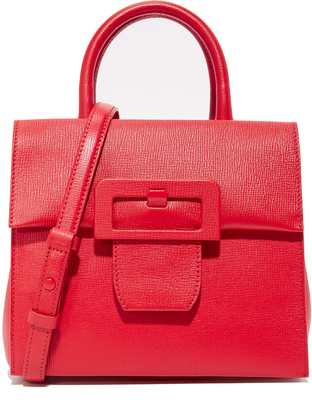 Maison Margiela Shoulder Bag $3,140 thestylecure.com