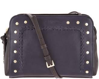 Tignanello Vintage Leather Mojave Crossbody Handbag