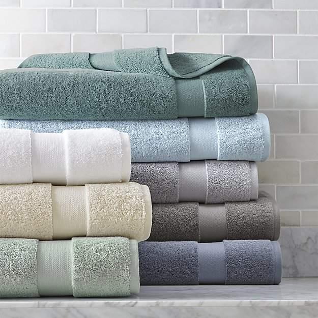 Turkish Cotton 800-Gram Bath Towels