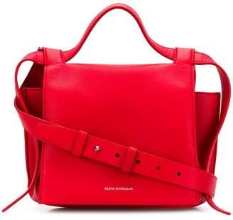 Elena Ghisellini Angel satchel bag
