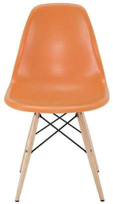 Apt2B Rinaldi Side Chair ORANGE