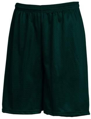 "Hunter LA Speedy Men's Mesh Athletic Gym Shorts No Pocket 4XL (42-45"")"