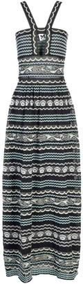 M Missoni Long dresses
