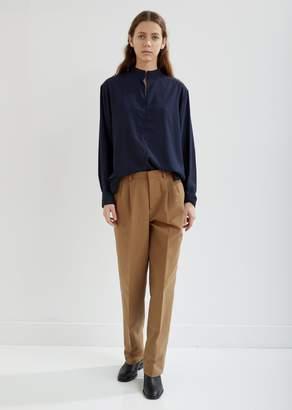 Seya Winter Cotton Trousers