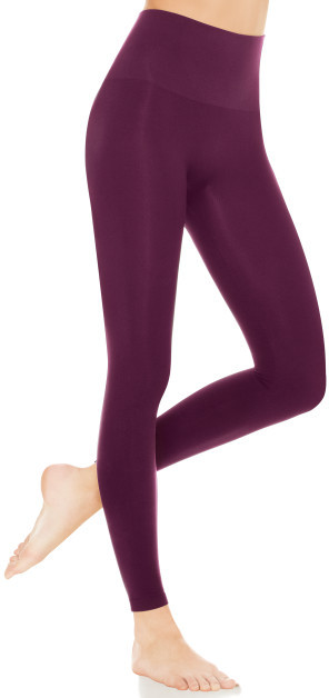 Spanx ASSETS® Red Hot LabelTM Shaping Leggings