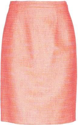 Giambattista Valli Knee length skirts - Item 35282952HN