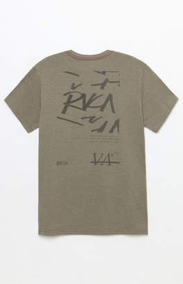 RVCA Displacement T-Shirt