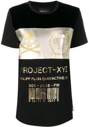 Philipp Plein project XYZ T-shirt