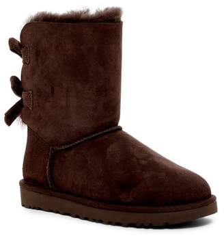 UGG Australia 'Bailey Bow Corduroy' Boot (Women)