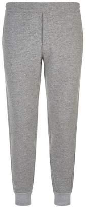 Alexander McQueen Wool Cashmere Sweatpants