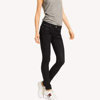Tommy Hilfiger Low Rise Skinny Fit Jeans