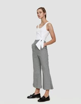 Kimhēkim Cropped Pants