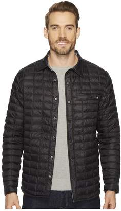 The North Face Reyes ThermoBall Shirt Jacket Men's Coat