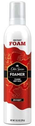 Old Spice Foamer Swagger Foaming Body Wash - 10.3oz