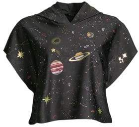 Ultracor Sparrow Galaxy Hoodie