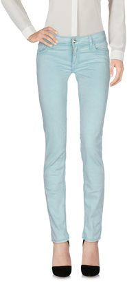 CYCLE Casual pants $142 thestylecure.com