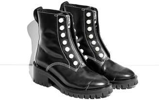 3.1 Phillip Lim Hayett Lug Sole Pearl Boot