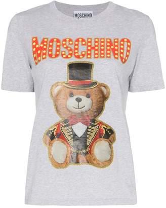 Moschino (モスキーノ) - Moschino グラフィック Tシャツ
