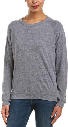 Nation Ltd. Raglan Sweatshirt