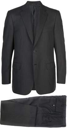 d7acb1e96 Brioni pinstriped wool suit