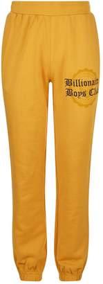 Billionaire Boys Club College Logo Sweatpants