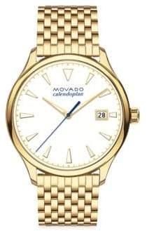 Movado Heritage Bracelet Watch