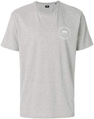 Edwin branded T-shirt