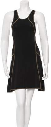 A.L.C. Sleeveless Knit Dress